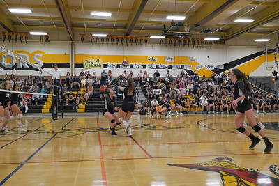 191024 GHS VARSITY VOLLEYBALL (LIVERMORE)