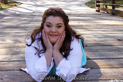 Leah's Senior Photos