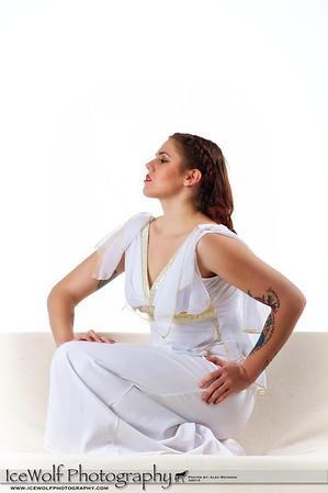 "Sara Jenkins ""Goddess"" - 3/23/14"