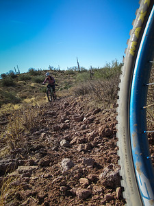 2020-12-05 Goldfields - Bulldog Canyon