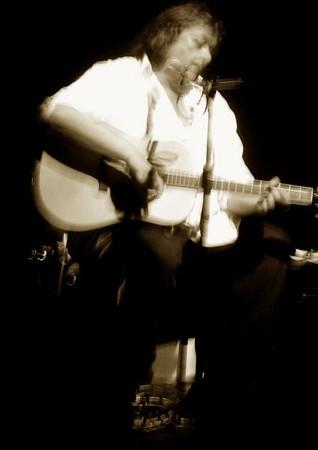 JACKIE LEVEN:BURY MET :6th September 2008