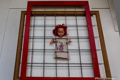 groningen 2013 noorderstation-johan van der dong-suide de waiting