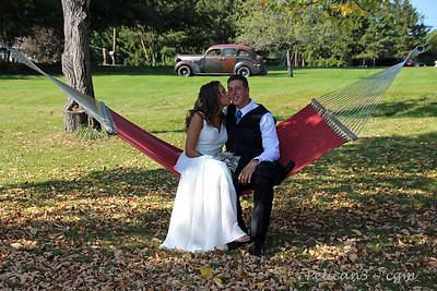 Kristin & Nick