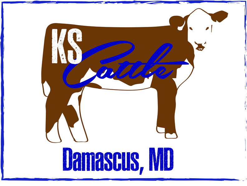 KS Cattle SIGN