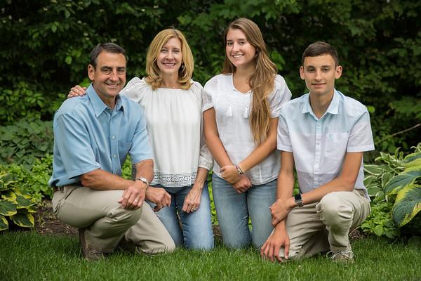 Raywood Family