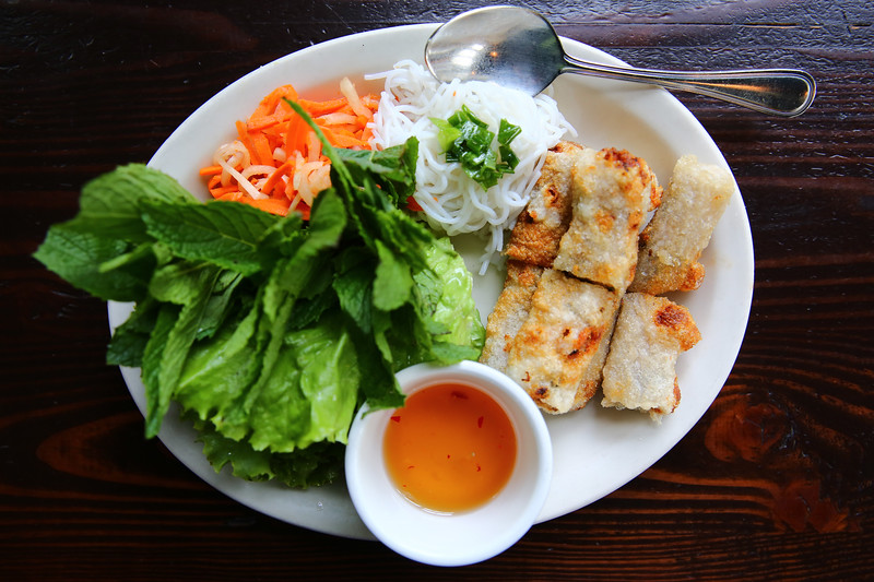 Ba Bar Vietnamese Restaurant in Capitol Hill, Seattle