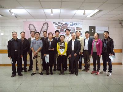 20151221 甘肅測繪團參訪
