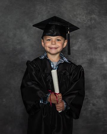 New Covenant Academy 2019 Graduation