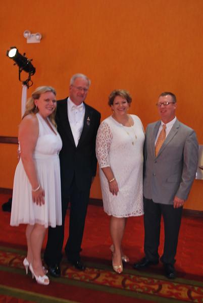 Amy and Tom Ewart, Kluane and Derrick Billings2.JPG