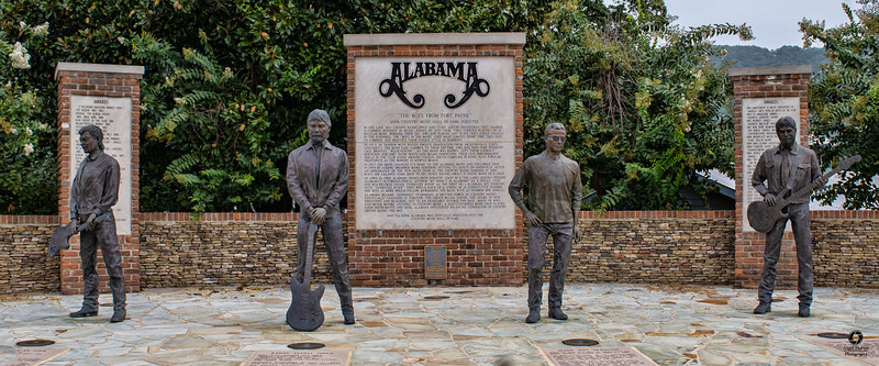 Fort Payne Alabama