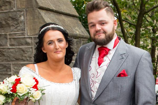 Leanne & Ryan - Wedding