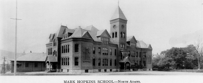 Days Gone By: images of North Adams from The Eagle's archives
