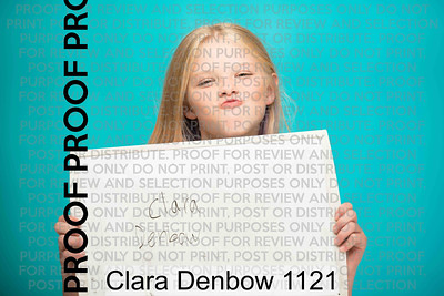 Clara Denbow