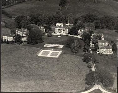 Presbyterian Orphanage