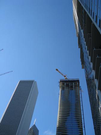 Chicago October 2008