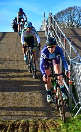 2019 Irish National CX Champtionship