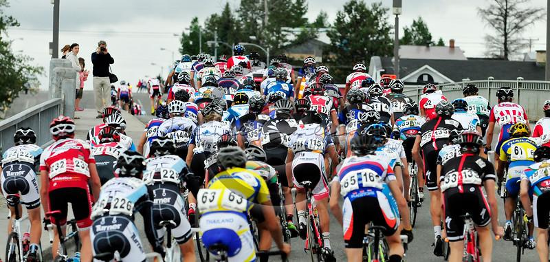 Tour de l'Abitibi | Coupe des nations juniors UCI