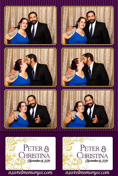 Wedding Entertainment, A Sweet Memory Photo Booth, Orange County-552.jpg