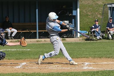 Baseball- South Burlington at Burlington 5/15/08