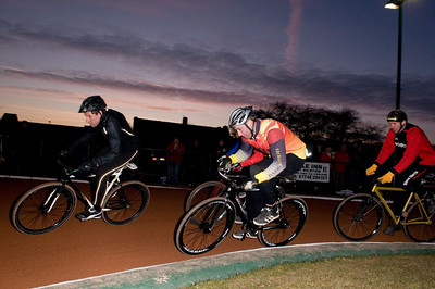CYCLE SPEEDWAY 2010