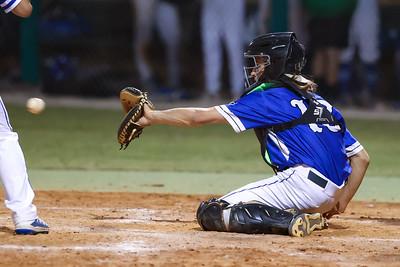 3.6.20 CSN Varsity Baseball vs Canterbury