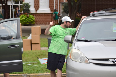 GC Move-In Day