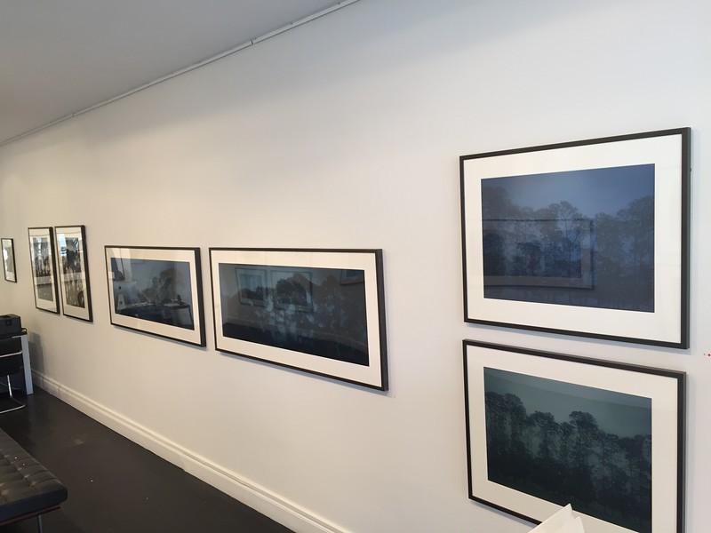 2016 New Works, Olsen Irwin Works on Paper Gallery, Sydney
