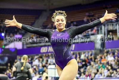 UW Gymnastics