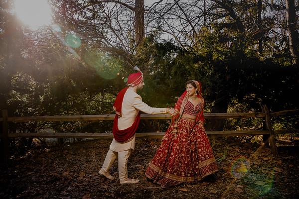 BIANCA SURMEET WEDDING
