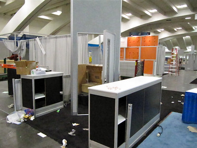46th DAC - Four Hours After