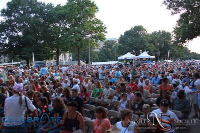 Kenny Wayne Shepherd Live at Celebrate St. Louis 07-16-10