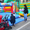 Delliotte holds Fun day whilst doing a 12hour Spin-a-thalon