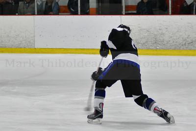 Manheim Township Varsity Ice Hockey v. L-S 2.10.12