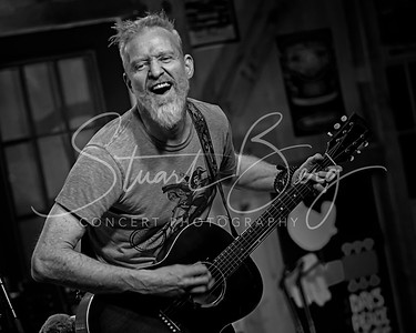 Chris Barron 3-23-17
