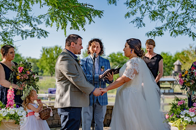 Wedding 2.0 - Amie & Joe