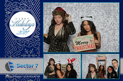 Sector 7 Holiday Party - December 21, 2019