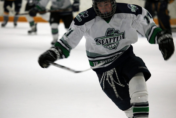 Regular Season vs Kent - Dec 20 2009
