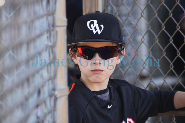 12u Warriors - 04/25/14