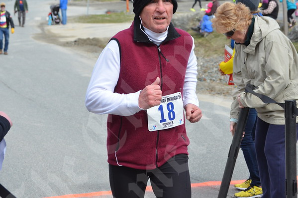 Jerry Kaufman 5K