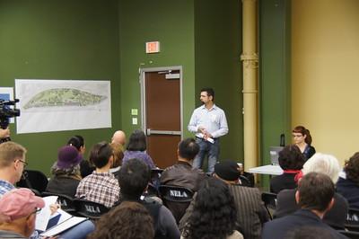 2/16 LASHP EIR Public Meeting