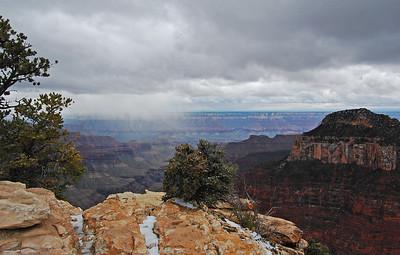 0518e Grand Canyon North Rim