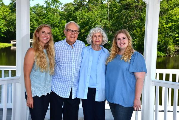Corson Family
