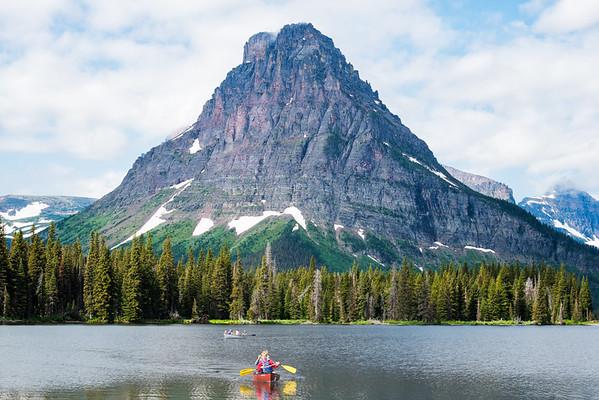 Montana: Glacier NP