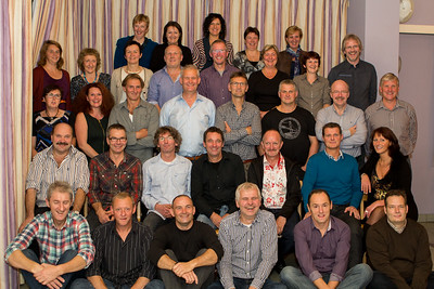 50-jarigen 2012