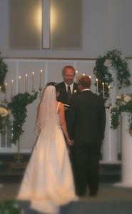 2005-08 Wedding
