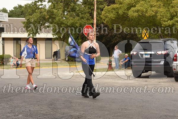 HS HoCo Parade 09-24-21