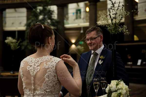 Liz & Dom Blair - Post Ceremony Reportage