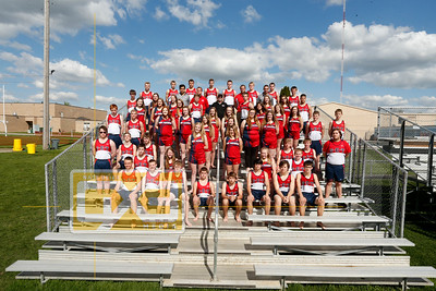 G-E-T track and field TF17