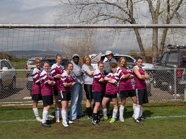 Denver Edge Soccer
