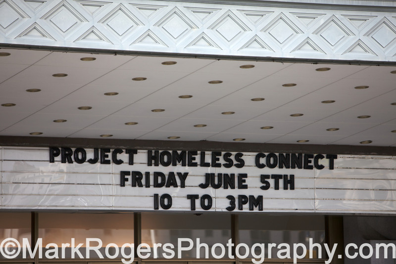 Project Homeless Connect #28 - June 2009